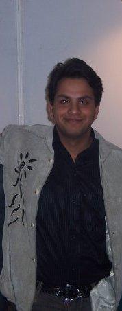 Pankaj Talwar