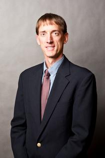 Shawn Wolbach