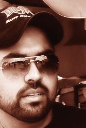 Hussain Al Bahrani