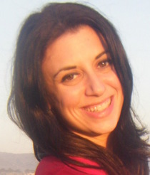 Pamela Bernstein