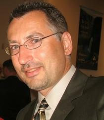 Jeff Ebert