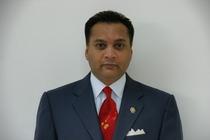 Sunil N. Desai Desai