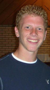 Bradley Shewalter