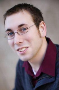 Nicholas Shearer