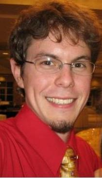 Josh Wunder