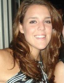 Allison Brill
