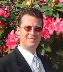 Kevin Scrimgeour