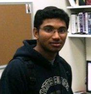 Deepak Govindasamy