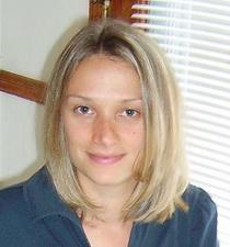 Celine Mazoyer