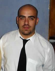 Jaime Ceresa