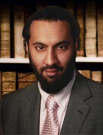 Omar Ha Redeye