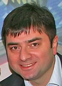Iveri Kutsnashvili