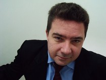 Marcos Saponara