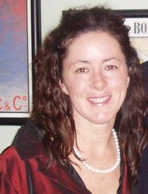 Barbara Resua
