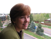 Catherine Mahardy