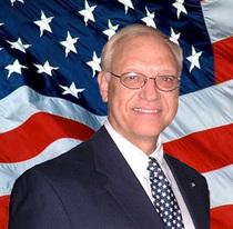 Dr. Frederick Van Dusen