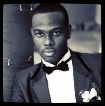 Nana Kwame Mensah