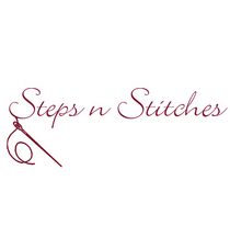 Stepsn Stitches
