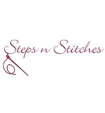 Stepsn Stitches
