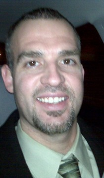 Jason Dwyer