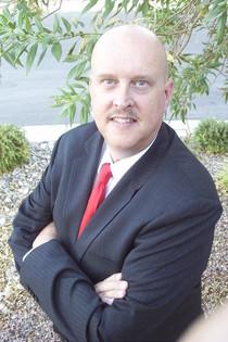 Steve Reiser
