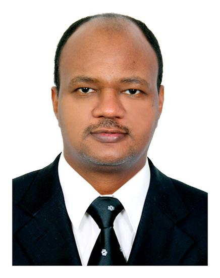 Elfadil Saleh