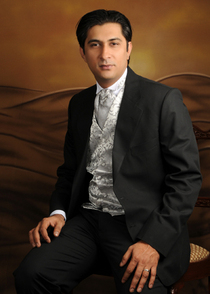 Hasan Shafi