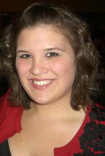 Kimberly Chaloupka