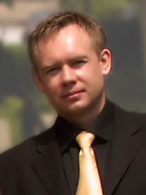 Oleg Kilchevskiy