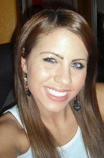 Andrea Stringer
