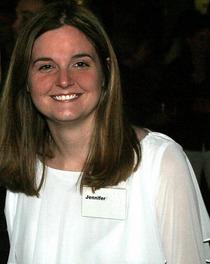 Jennifer Smits