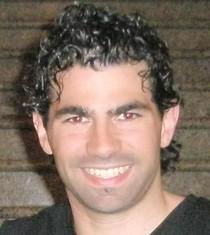 Santiago Zuccherino