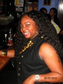 Latoya Cromwell