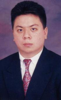Vicente Chang