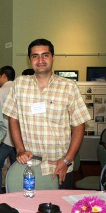 Amir Samani Majd