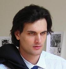 Davide Frattini