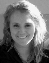 Samantha Gillis