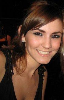 Kristen Staggers