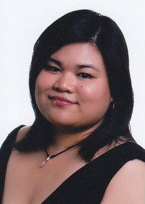 Paula Faye Castillo
