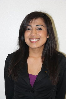 Connie Sanchez