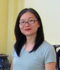 Peggy Chau