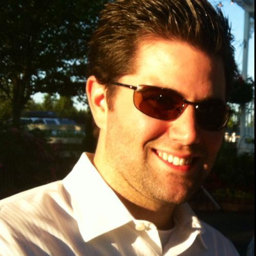 Lukas Ballinger, MBA