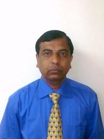 Subhash Mashalkar