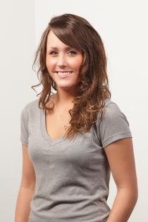 Rachel Dryden
