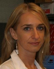 Krisztina Szalai