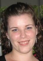 Kristin Armitage