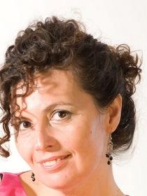 Sanja Blomberg