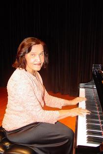 Josette Montas