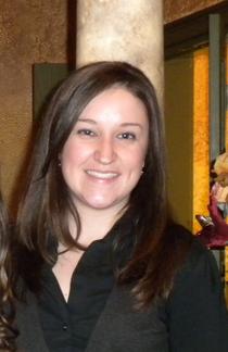 Megan Mercogliana
