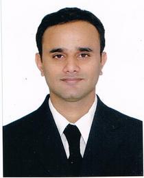 Nowsheer Ahmed